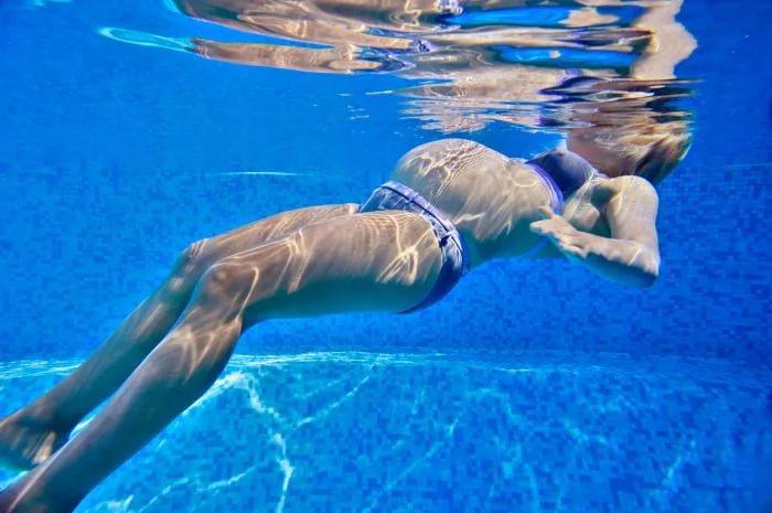 Плавание для беременных барнаул 66
